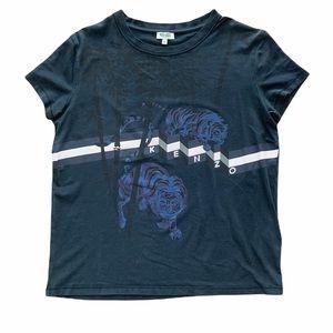 KENZO Twin Tiger T-shirt
